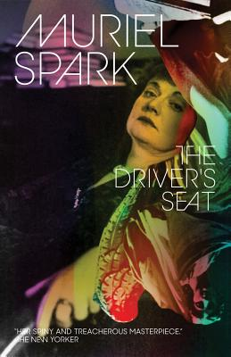 The Driver's Seat - Spark, Muriel
