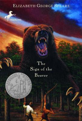 Sign of the Beaver - Speare, Elizabeth George