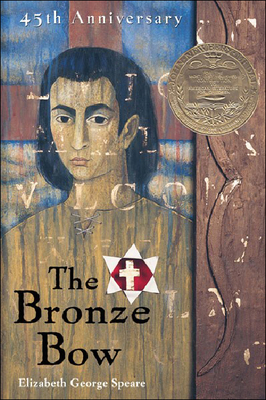Bronze Bow - Speare, Elizabeth George
