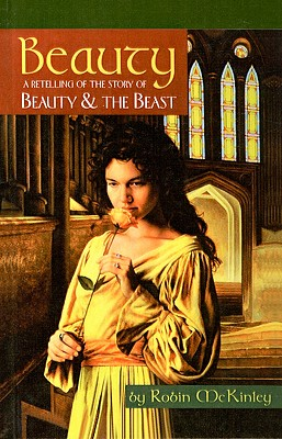 Beauty: A Retelling of the Story Beauty & the Beast - McKinley, Robin