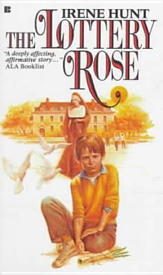 Lottery Rose - Hunt, Irene