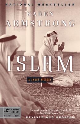 Islam: A Short History - Armstrong, Karen