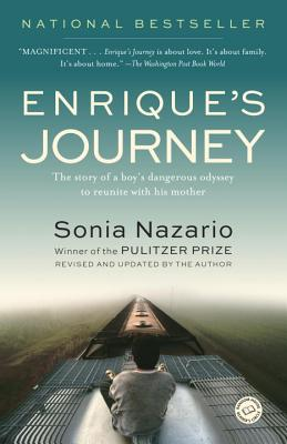Enrique's Journey - Nazario, Sonia, and Ras, Ana V (Translated by)