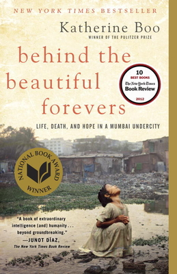 Behind the Beautiful Forevers - Boo, Katherine