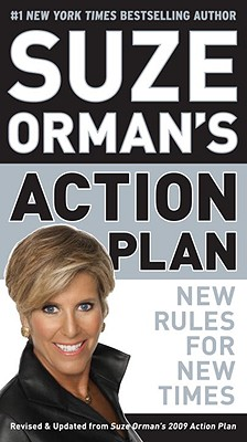 Suze Orman's Action Plan: New Rules for New Times - Orman, Suze