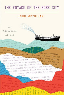 The Voyage of the Rose City: An Adventure at Sea -