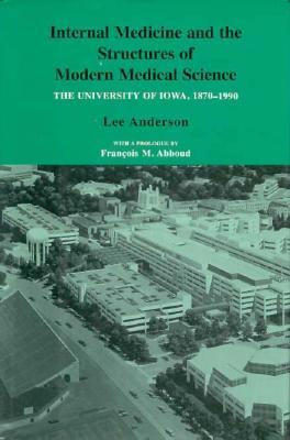 Internal Medicine & Struc: Un Ia-96 - Anderson, Lee, Professor