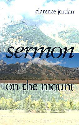 Sermon on the Mount - Jordan, Clarence