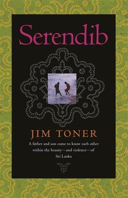 Serendib - Toner, Jim