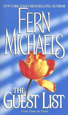 The Guest List - Michaels, Fern