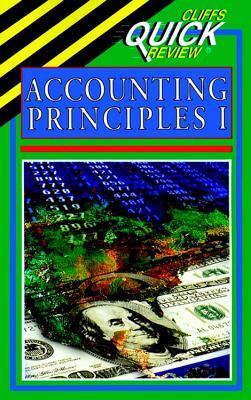 Accounting Principles I - Minbiole, Elizabeth A