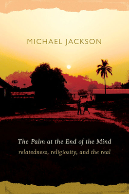 Palm at the End of the Mind-P - Jackson, Michael, and Jackson, Michael