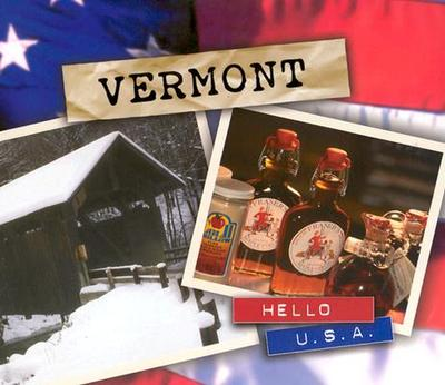 Vermont - Pelta, Kathy