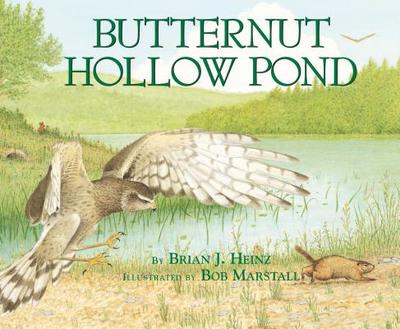 Butternut Hollow Pond - Heinz, Brian J