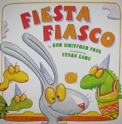 Fiesta Fiasco - Paul, Ann Whitford