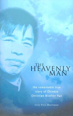 The Heavenly Man - Hattaway, Paul, and Liu, Zhenying, and Hathaway, Paul