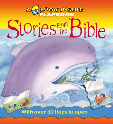 Stories from the Bible - Dowley, Tim