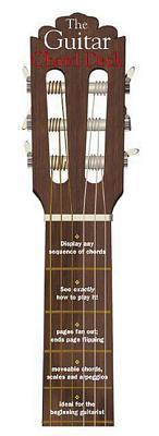 The Guitar Chord Deck - Lozano, Ed