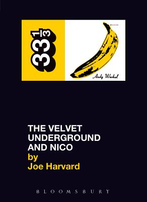 The Velvet Underground and Nico - Harvard, Joe