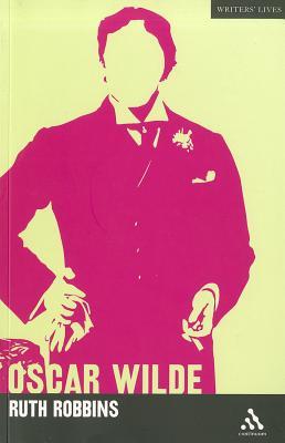 Oscar Wilde - Robbins, Ruth, Professor