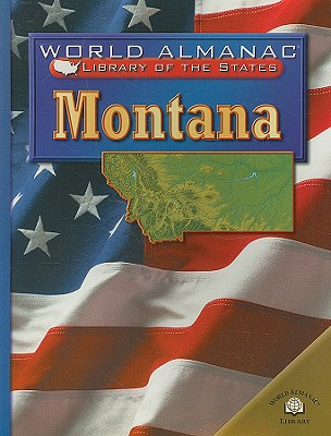 Montana: The Treasure State - Hirschmann, Kris