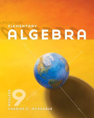 Elementary Algebra - McKeague, Charles P