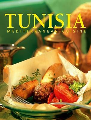 Tunisia: Mediterranean Cuisine - Konemann (Creator)