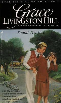 Found Treasure - Hill, Grace Livingston