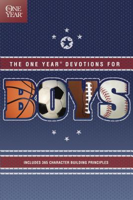 One Year Book of Devotions for Boys - Bible, Debbie (Editor), and Free, Betty (Editor)