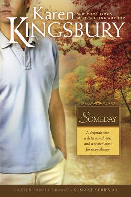 Someday - Kingsbury, Karen
