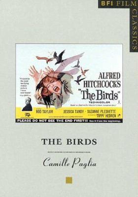 The Birds - Paglia, Camille