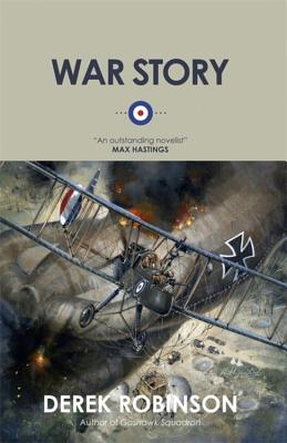War Story - Robinson, Derek