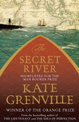 The Secret River - Grenville, Kate, and Athill, Diana (Introduction by)