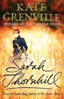 Sarah Thornhill - Grenville, Kate