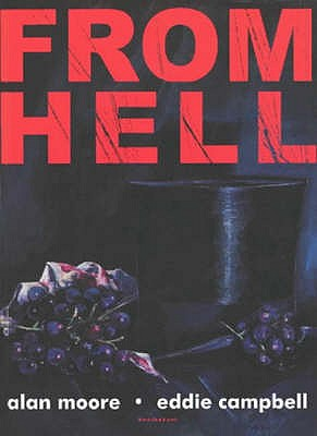 From Hell - Moore, Alan