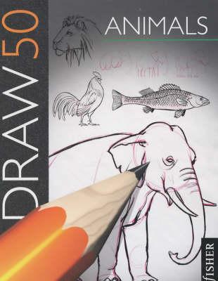 Draw 50 Animals -