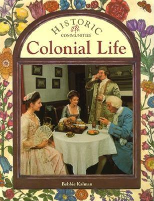Colonial Life - Kalman, Bobbie
