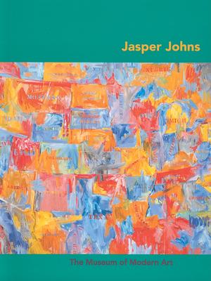 Jasper Johns - Lanchner, Carolyn (Text by)