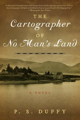 The Cartographer of No Man's Land - Duffy, P S