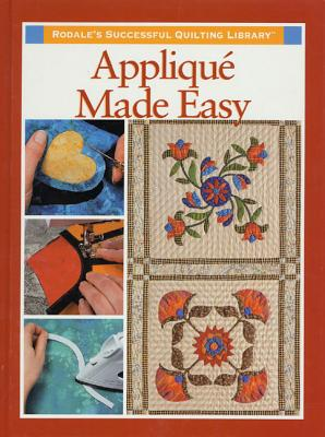 Applique Made Easy - Soltys, Karen C (Editor)
