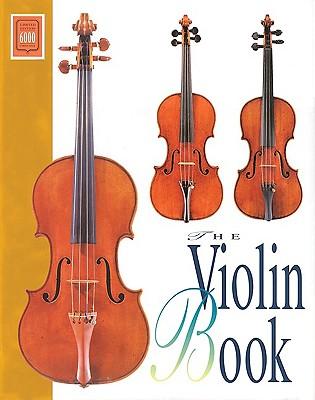 The Violin Book - Bacon, Tony (Editor)