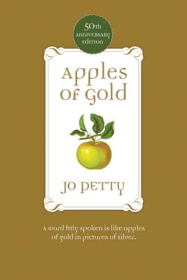 Apples of Gold - Petty, Jo