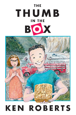 The Thumb in the Box - Roberts, Ken