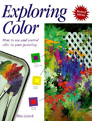 Exploring Color Exploring Color - Leland, Nita