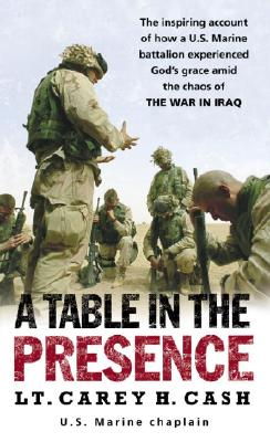 A Table in the Presence - Cash, Carey H, LT