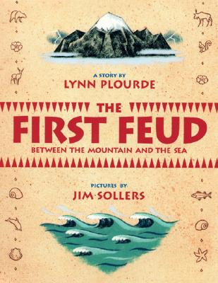 The First Feud - Plourde, Lynn