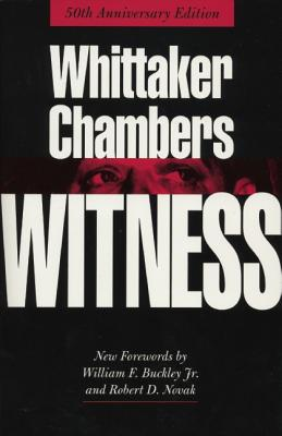 Witness - Chambers, Whittaker, and Fox, John