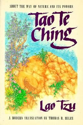 Tao Te Ching: A Modern Translation - Tzu, Lao, Professor