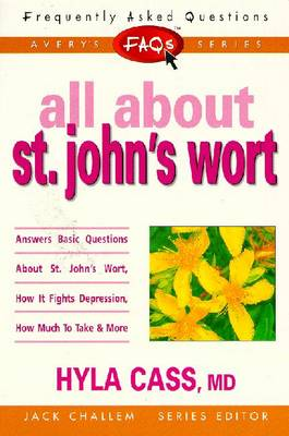 All About St. John's Wort - Cass, Hyla