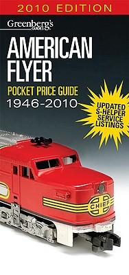 American Flyer Pocket Price Guide - Carp, Roger (Editor)